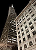 Transamerica Photo: San Francisco's financial district is home to one of the city's most famous landmarks.