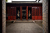 "Open Doors Photo: Suzhou is known for its many well-manicured ""gardens"" on the estates of the wealthy."