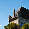 Floating Fortress Photo: Yvoire's lakeside castle holds a commanding view over Lake Geneva.