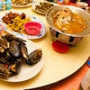 photo: Fish Food - A typical seafood meal at a local eatery in Nangan Island, Matsu, Taiwan.