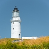 British Beam Photo: The Dongquan lighthouse on the island of Juguang in the Matsu Islands of Taiwan.
