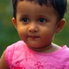 Charming Cherub Photo: An adorable Sri Lankan child in Unawatuna (ARCHIVED PHOTO on the weekends - originally photographed 2008/05/19).